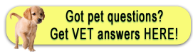 MRA Pet Health offers the VIN Client Information Library